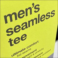 Men's Seamless T-Shirt Upright Sign Comfortable Flats, Big And Beautiful, Target, Signs, Green, T Shirt, Color, Supreme T Shirt, Tee Shirt