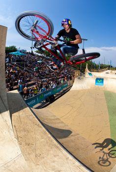 #bmx #rider #extreme