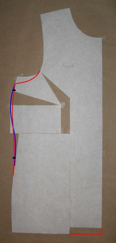 I need all new short and long sleeved t-shirts, and my attempt at making a pattern from a ready-to-wear tee didn't work out very well, so I decided to give the new Grainline Lark Tee pattern … Dress Sewing Patterns, Sewing Patterns Free, Clothing Patterns, Skirt Patterns, Coat Patterns, Blouse Patterns, Sewing Clothes, Diy Clothes, Sewing Coat