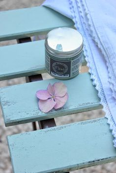 Shabby soul: Pastel touches