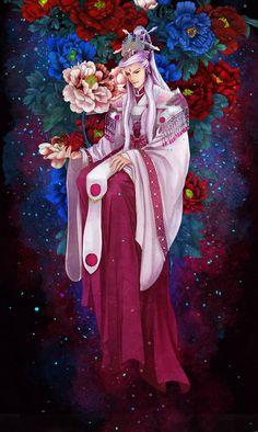 Longsu by hazhangzhong  Manga & Anime / Digital Media / Paintings©2011-2015 hazhangzhong      龙宿 霹雳