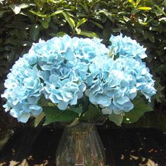 Artificial-Silk-Fake-Flower-Bouquet-Home-Hotel-Wedding-Decor-Hydrangea