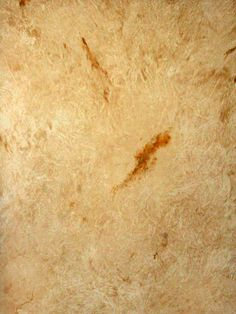 Marble faux painted wall