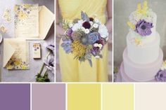 Having a spring or seasonal wedding and need inspiration on a colour palette? Look no further, we've got collections on the most beautiful wedding colour combinations and latest trends from pretty pastels to bold and glamorous colours.
