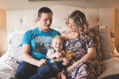 Baby Bump Family Photos | construction2style