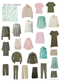 Build a Capsule Wardrobe in 12 Months, 12 Outfits – October 2018 - The Vivienne Files