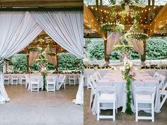 Gabrielle + Matt   Real Wedding   Aldridge Gardens   Hoover, Alabama