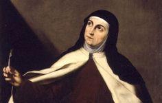 Teresa d'Avila su Lutero: «Avrei dato mille volte la vita per salvare una fra le anime che là si perdevano»