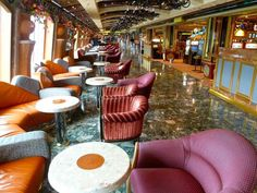 23 Photos of the Carnival Liberty