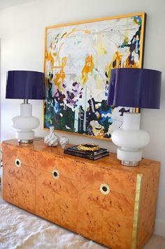 Mimosa Lane: Interior Design    Tompkins Lloyd Interiors