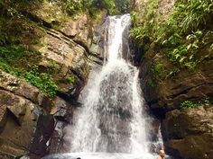 La Mina Falls photos: Check out TripAdvisor members' 416 candid pictures of La Mina Falls in El Yunque National Forest, Puerto Rico.