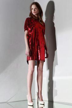 N°21 Pre-Fall 2012 Womenswear