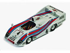 IXO 1:43 Porsche 936 Diecast Model Car - LM1977 This Porsche 936 (Jacky Ickx - Le Mans Winner 1977) Diecast Model Car is White and features working wheels. It is made by IXO and is 1:43 scale (approx. 9cm / 3.5in long). Driven by Ickx, Barth and Haywood.