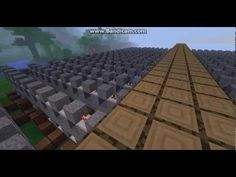 ▶ minecraft - note blocks james bond theme song - YouTube