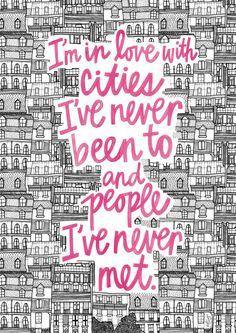 edwardspoonhands:  risarodil:edwardspoonhands:  pichuza:John Green, Paper Towns                      Aaaaaactually, Melody…this Tumblr. You don't have to be famous to have a famous quote. I super-love this design though.  And alsoooo, this design is made by my friend raphimartelino. Let's credit all the right people :-)  Oh, Internet. You're still learning…