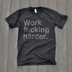 I need this! When the guys ask me how  there doing I can just point at my shirt .