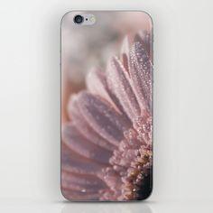 Phone Skins Originalaufnahme (originalaufnahme) Romantic flower at Backlight by Originalaufnahme $15.00