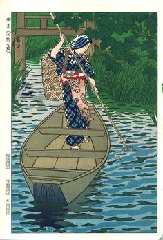 Kasamatsu Shiro - Itako