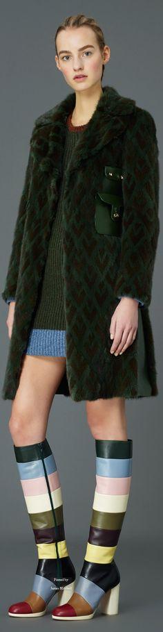 Valentino Pre-Fall 2015 Collection