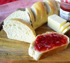 Easy French Bread, Simple French Bread