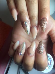 Pin By Lurbia Quinonez On Nails Pinterest Manicure Nail Nail