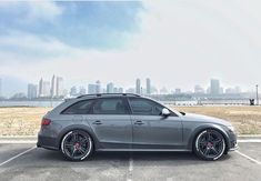 A sick looking A4 allroad. One of the best specs I have seen on Insta photo @zrdrk30 -- Audi #A4allroad in #SanDiego ---- oooo #audidriven - what else ---- #Audi #A4 #Audiallroad #A4Avant #quattro #4rings #allroad #drivenbyvorsprung #landofquattro