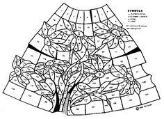 tiffany pattern - Recherche Google