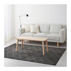 STENLILLE Alfombra, pelo corto  - IKEA
