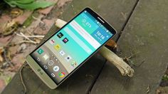 Review: The LG G3 is a great smartphone – like its predecessor, if you're after power and precision then this is a winner.