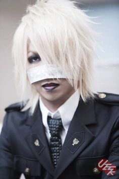 Reita. The GazettE - JAPAN NIGHT IN TAIPEI