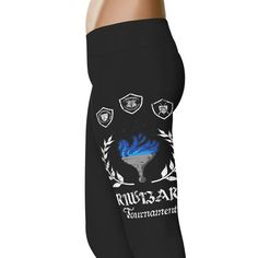 Triwizard tournament - Harry Potter Leggings: Check out these awesome leggings grab yours today!