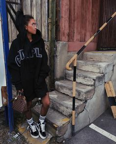 Likes, 87 Comments - Kim Chill Outfits, Hipster Outfits, Urban Outfits, Mode Outfits, Trendy Outfits, Fashion Outfits, Estilo Hip Hop, Estilo Rock, Hip Hop Fashion