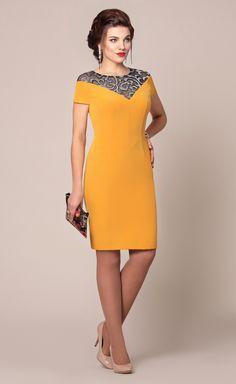 Платье Galean Style арт. 494 горч African Fashion Dresses, African Dress, Fashion Outfits, Womens Fashion, Modest Dresses, Casual Dresses, Formal Dresses, Mom Dress, Lace Dress