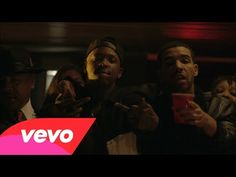 YG - Who Do You Love? (Explicit) ft. Drake (+playlist)