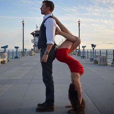 Vday Vibes  @_magg__pie_ #yogspiration by yogspiration
