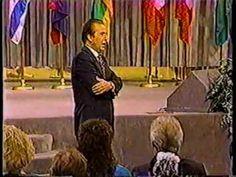 John Osteen's Waging Successful Spiritual Warfare (1991)