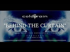 """coldrain - """"Behind The Curtain"""" (OFFICIAL VIDEO) - YouTube"""
