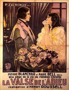 Chopin - Original Movie Poster