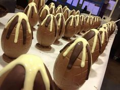 Paasei #easter #eggs #chocolade #chocolate chocolove.nl