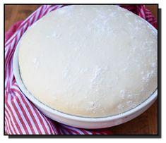 Noční těsto (na sladké pečivo) – PEKÁRNOMÁNIE Kefir, Pudding, Sugar, Cheese, Baking, Sweet, Recipes, Food, Hampers