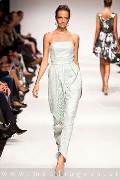 anelia peschev SS15 Ss 15, Jumpsuit, Dresses, Fashion, Overalls, Monkeys, Gowns, Moda, La Mode