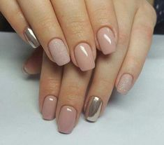 Nail ideas and inspiration. Nails looks including acrylic gel matte glitter and natural. Gold nails nail design and nail art. Summer nails and winter nails. Long and short nails. Nail shapes including almond tapered round stiletto square oval and squoval. Gold Nails, Pink Nails, Gold Glitter, Magenta Nails, Nails Turquoise, Acrylic Nail Designs, Nail Art Designs, Acrylic Gel, Nails Design