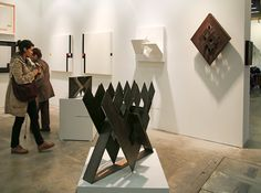 ARTBO 2014: Durban Segnini Gallery /  © Foto: Haupt & Binder