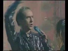 Joachim Witt - Der goldene Reiter 1987 NDW