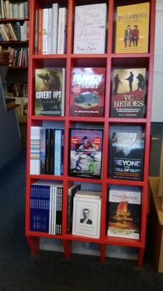 Here is our book in Devizes Books! www.iamnotfrazzle.webs.com