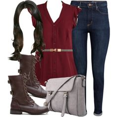Spencer Hastings inspired outfit with requested boots by liarsstyle on Polyvore featuring мода, Myrtlewood, H&M, River Island, school, college and mid