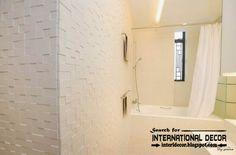 modern bathroom tiles designs ideas, stone wall tiles for bathroom