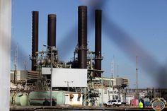 تركيا تتبرع بنصف مليون دولار لوقود محطة كهرباء غزة