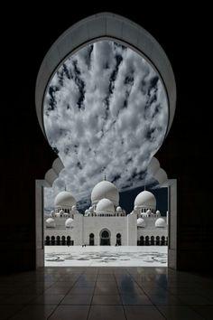 UAE-Abu dhabi