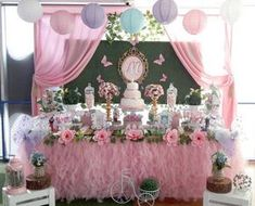 Beautiful Butterfly Birthday Party on Kara's Party Ideas | KarasPartyIdeas.com (8)